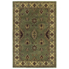 Kaleen Presidential Picks 5-ft 3-in x 8-ft Rectangular Multicolor Transitional Area Rug