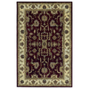 Kaleen Presidential Picks 9-ft 9-in x 9-ft 9-in Round Multicolor Transitional Area Rug