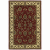 Kaleen Mystical Garden 59-in x 59-in Round Multicolor Transitional Area Rug