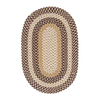 Colonial Mills Burmingham Round Multicolor Transitional Area Rug (Common: 10-ft x 10-ft; Actual: 10-ft x 10-ft)