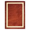 Joy Carpets Portrait 13-ft 2-in x 10-ft 9-in Rectangular Multicolor Geometric Area Rug