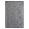 Joy Carpets Diamond Plate 13-ft 2-in x 10-ft 9-in Rectangular Solid Area Rug