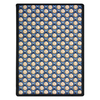 Joy Carpets Bases Loaded 11-ft 2-in x 10-ft 9-in Rectangular Multicolor Sports Area Rug