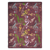 Joy Carpets Virtuoso 13-ft 2-in x 10-ft 9-in Rectangular Multicolor Transitional Area Rug