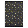 Joy Carpets Milky Way 13-ft 2-in x 10-ft 9-in Rectangular Multicolor Transitional Area Rug