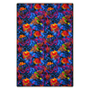 Joy Carpets Under the Sea 18-ft x 12-ft Rectangular Multicolor Transitional Area Rug