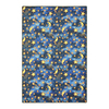 Joy Carpets Stars and Moons 10-ft x 10-ft Square Multicolor Holiday Area Rug