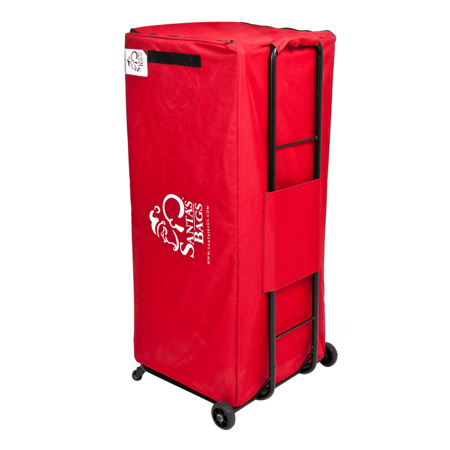 Shop TreeKeeper 58 In X 20 In Polyester Christmas Tree Storage Container At L