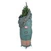 TreeKeeper 55-in x 90-in Polyester Christmas Tree Storage Container