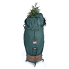 TreeKeeper 72-in x 108-in 67.35-cu ft Polyester Christmas Tree Storage Bag