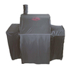 Char-Griller Polyester 35-in Charcoal Grill Cover