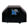 Holland University of Memphis Vinyl 60-in Grill Cover