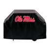 Holland University of Mississippi Vinyl 60-in Grill Cover