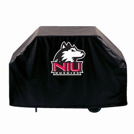 Holland University of Northern Illinois Vinyl 60-in Grill Cover