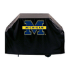 Holland University of Michigan Vinyl 72-in Grill Cover