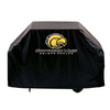 Holland University of Southern Mississippi Vinyl 72-in Grill Cover
