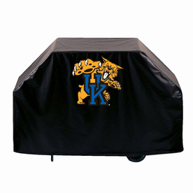 Holland University of Kentucky Vinyl 72-in Grill Cover