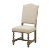 Design Toscano Set of 2 Tudor Dining Chairs