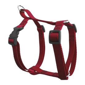 Majestic Pets Red Nylon Dog Harness