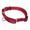 Majestic Pets Red Nylon Dog Collar