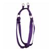 Majestic Pets Purple Nylon Dog Harness