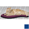K&H Manufacturing Blue Neoprene Cat Bed