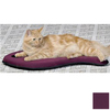 K&H Manufacturing Burgundy Neoprene Cat Bed