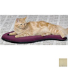 K&H Manufacturing Tan Neoprene Cat Bed