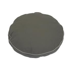 Carolina Pet Company Sage Cotton Twill Round Dog Bed