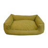 Carolina Pet Company Willow Polyester Rectangular Dog Bed