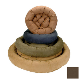 Snoozer Hot Fudge Round Dog Bed 13930