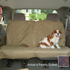 Snoozer 58-in Paisley Fabric Seat Cover