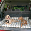 Snoozer 52-in Gray Fabric SUV Pad and Bed