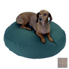 Snoozer Irish Cork Polyester/Cotton Round Dog Bed