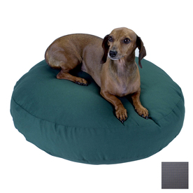 Snoozer Highland Maize Polyester/Cotton Round Dog Bed