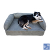 Snoozer Carolina Sky Rectangular Dog Bed
