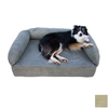 Snoozer Peat Rectangular Dog Bed