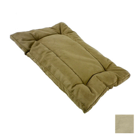 Snoozer Peat Microsuede Rectangular Dog Bed