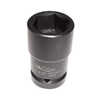K Tool International 3/4-in Drive Deep Standard (SAE) Socket
