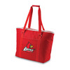 Picnic Time 576-fl oz Louisville Cardinals Polyester Bag Cooler