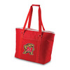 Picnic Time 576-fl oz Maryland Terrapins Polyester Bag Cooler