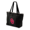 Picnic Time 576-fl oz Oklahoma Sooners Polyester Bag Cooler