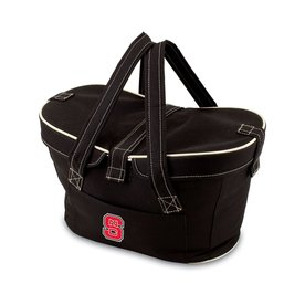 Picnic Time 990-cu in NC State Wolfpack Polyester Personal Cooler
