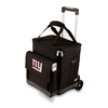 Picnic Time New York Giants Wheeled Polyester Cart Cooler
