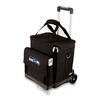 Picnic Time Seattle Seahawks Wheeled Polyester Cart Cooler