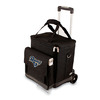 Picnic Time St. Louis Rams Wheeled Polyester Cart Cooler