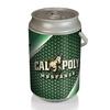 Picnic Time 5-gal Cal Poly Mustangs Plastic Personal Cooler