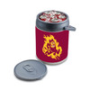 Picnic Time Arizona State Sun Devils 9-qt Plastic Chest Cooler