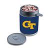 Picnic Time Georgia Tech Yellow Jackets 9-qt Plastic Chest Cooler