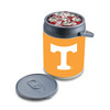 Picnic Time Tennessee Volunteers 9-qt Plastic Chest Cooler
